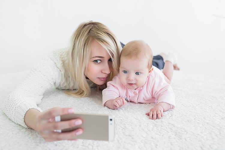 App for BabyTracking